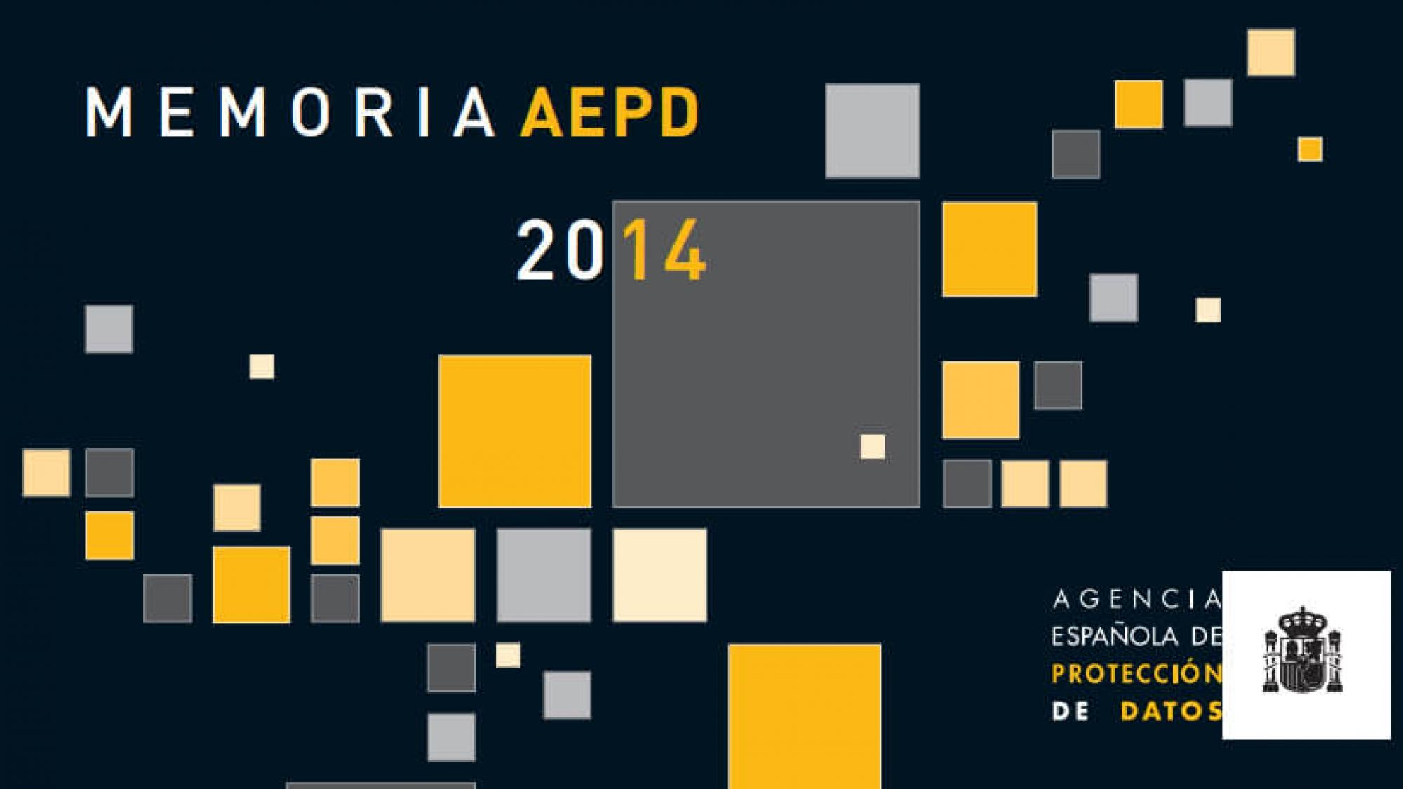 Memoria-AEPD-2014
