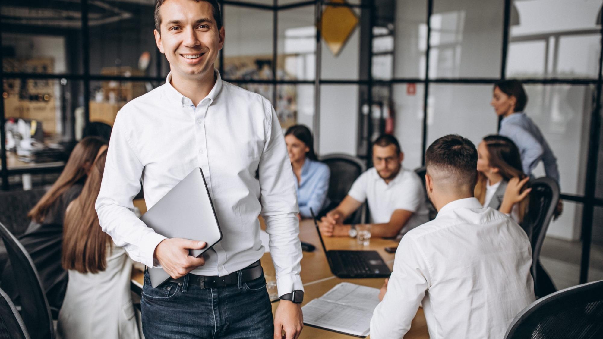 No te olvides de que tus empleados son tu recurso más valioso y juegan un papel fundamental en el cumplimiento de la normativa en protección de datos