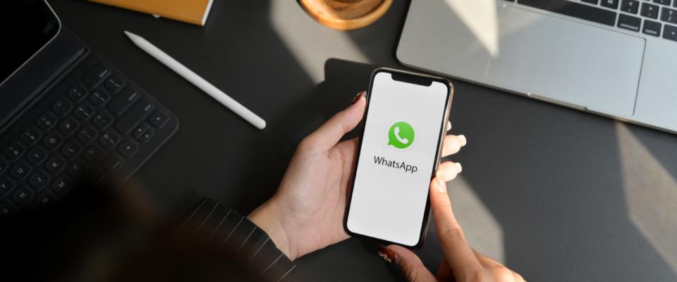 El uso de WhatsApp en tu actividad